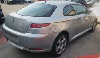 ALFA ROMEO GT – 2006 pieno