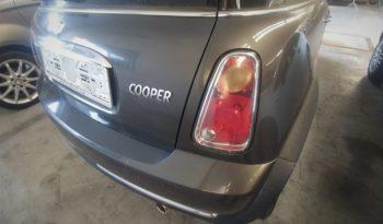 MINI COOPER – 2006 pieno
